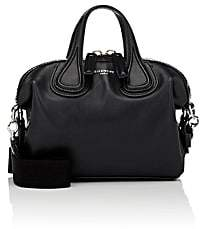 Givenchy Women's Nightingale Micro-Satchel - Black