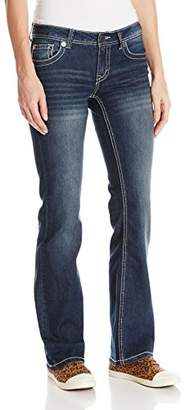 U.S. Polo Assn. Juniors Noelle Boot Cut Jean