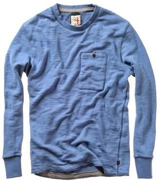 Relwen Windsurf Long Sleeve Pocket Sweatshirt