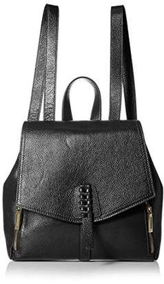 Zenith Women's Braided Backpack