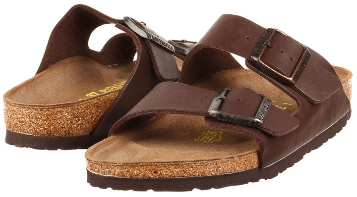 Birkenstock Arizona - Birko-Flortm Sandals