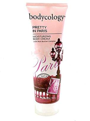 Bodycology Parfums de Coeur Ltd 102569-12 Pretty In Pink Body Cream