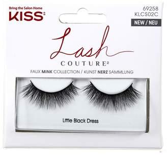 Kiss Faux Mink Lash - Little Black Dress