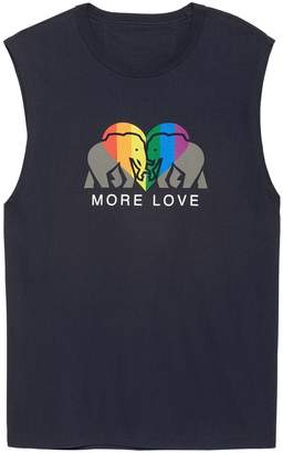 Banana Republic Pride 2019 Elephant Muscle Tank (Men's Sizes)