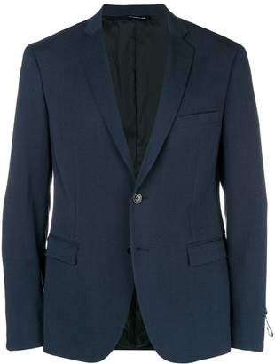 Tonello classic single-breasted blazer