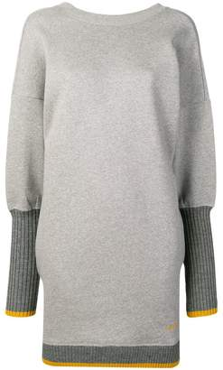 Victoria Beckham Victoria longsleeved sweater dress