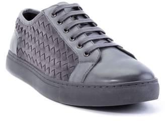 Zanzara Player Woven Low Top Sneaker