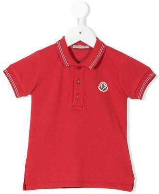 8b9fa0fb3efd Moncler Red Kids  Clothes - ShopStyle