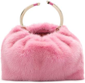 hoop pouch bag