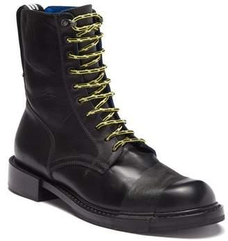 Diesel Jack D-Jack Combat Boot