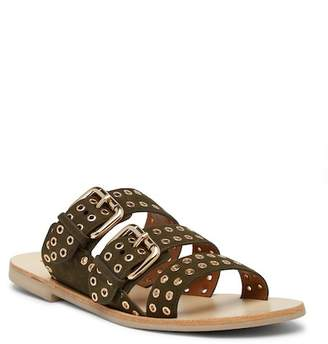 Sol Sana Foster Eyelet Sandal