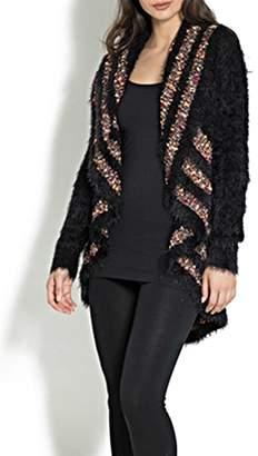 Adore Portrait Cardigan Sweater