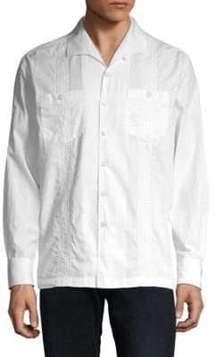 Tommy Bahama Viva Las Palmas Button-Down Shirt