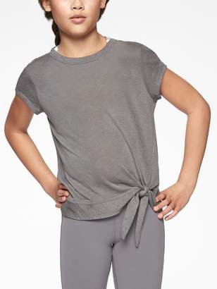 Athleta Girl By Your Side Tee