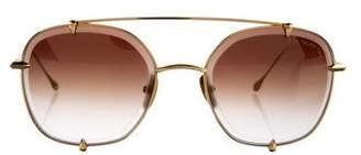 Dita Talon Two Gradient Sunglasses