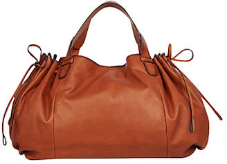 Gerard Darel Le 36 GD Leather Shoulder Bag