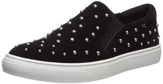 Kenneth Cole New York Women's Mara Stud Pointed Toe Slip On Sneaker