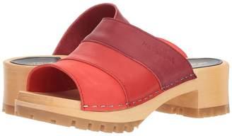 Swedish Hasbeens Mona Women's Sandals