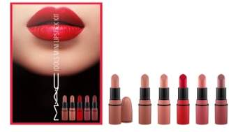 M·A·C MAC Cosmetics MAC Idols Mini Lipstick Kit