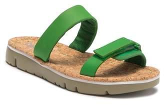 Camper Oruga Sandal