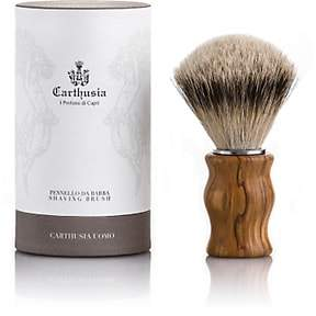 Barba Salone da Men's Shave Brush - Brown