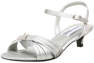 Dyeables Women's Fiesta Sandal
