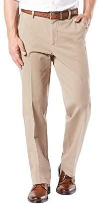 Dockers Big and Tall Classic Fit Workday Khaki Smart 360 Flex Pants D3