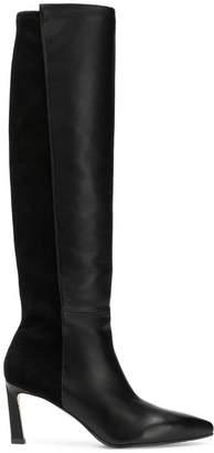 Stuart Weitzman Demi 75 boots