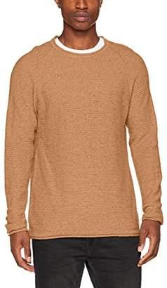 Mens Mustard Yellow Sweater Shopstyle Uk