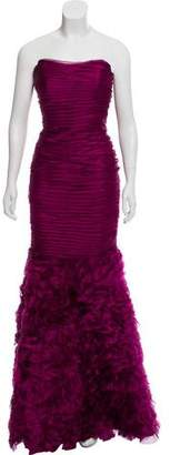 Jovani Strapless Evening Gown w/ Tags