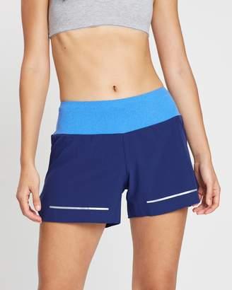 Asics Lite-Show 4.5-Inch Shorts