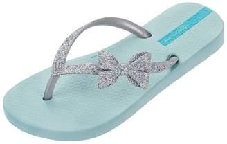 Ipanema Bow Sparkle Sandal