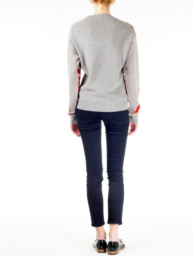 Spitfire Risto Jacquard Sweater