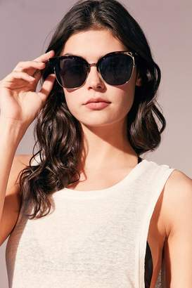Urban Outfitters Carter Catmaster Sunglasses $18 thestylecure.com
