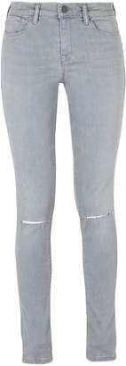 AllSaints Denim pants - Item 42686928AB