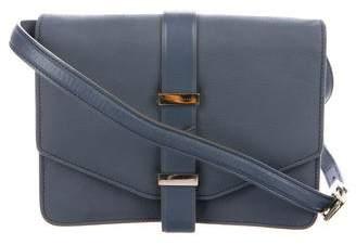 Victoria Beckham Leather Mini Crossbody Bag