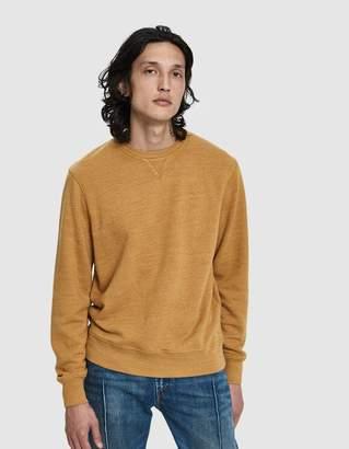 Levi's French Terry Crewneck Sweatshirt