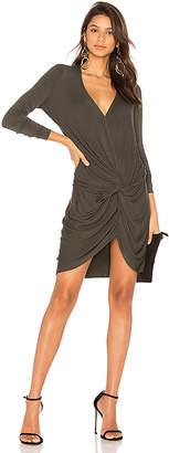 Young Fabulous & Broke Young, Fabulous & Broke Captive Dress