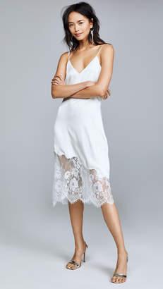 CAMI NYC The Selena Slip Dress