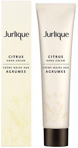 Jurlique Citrus Hand Cream 1.4 oz (41 ml)