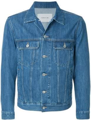Cerruti classic denim jacket