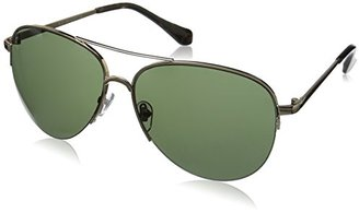 A.J. Morgan Strike Force Aviator Sunglasses $24 thestylecure.com