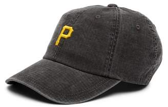 American Needle Conway Pittsburgh Pirates Baseball Cap