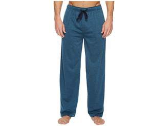 Jockey Poly Rayon Jersey Knit Sleep Pants Men's Pajama