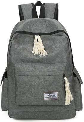 Keshi Nylon Cute Backpack Bag, Fashion Cute Lightweight Backpacks for Teen Young Girls