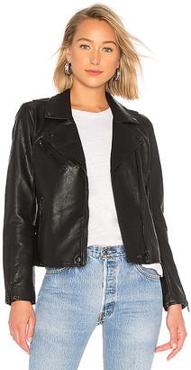 Blank NYC BLANKNYC Clean Moto Jacket