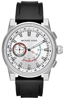 Michael Kors Hybrid Smartwatch Grayson