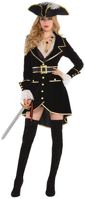 Amscan Treasure Vixen Adult Women Costume