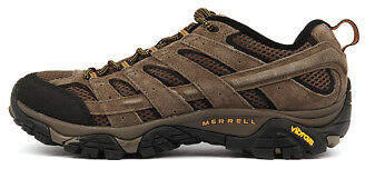 Merrell New Moab 2 Ventilator Mens Shoes Active Sneakers Casual