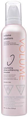 Ion Volumizing Shine Enhancing Mousse $8.99 thestylecure.com